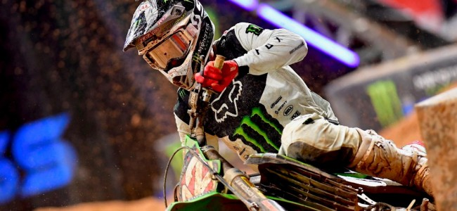 Video: 2019 Monster Energy Cup Track Preview