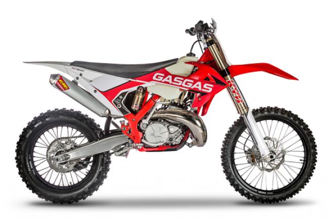 HOT: GasGas komt naar de motocross!
