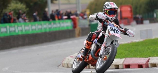 Gallery: Superbiker Mettet XXXL dankzij Kick