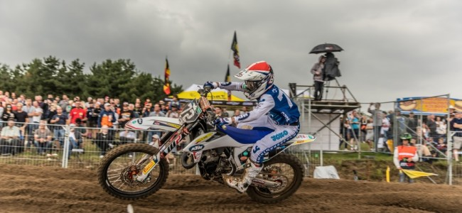 Video: Liam Everts in Lommel