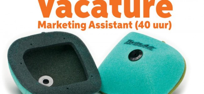 Vacature: Twin Air zoekt marketing assistant.