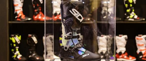SIDI stelt nieuwe Atojo SRS laarzen voor!