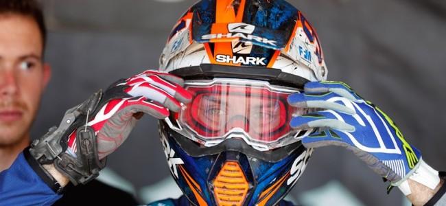 Jordi Tixier verlengt samenwerking met KTM Sarholz