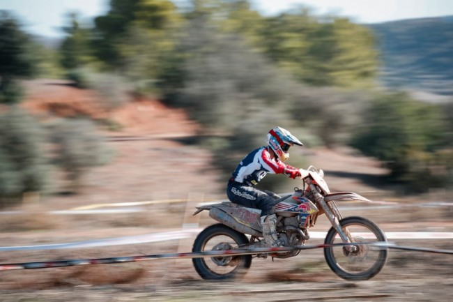 VIDEO: ISDE Portugal motocross finale