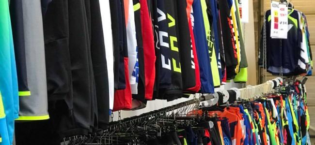 Dit weekend koopjesjacht bij Reytec!