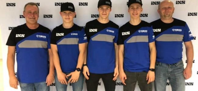 Cyril Genot start in het wereldkampioenschap MX2!