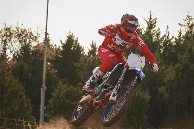 Benny Bloss naar Team Rock River-Yamaha
