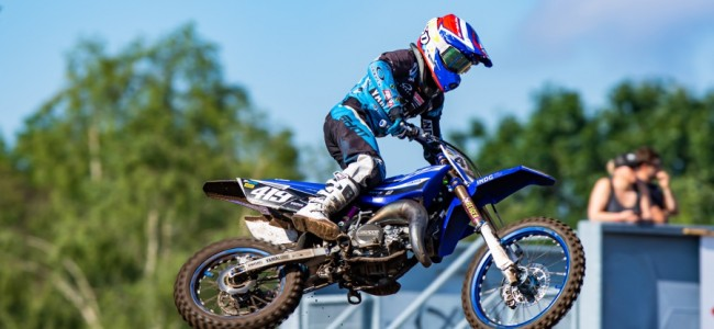 Grizzly Yamaha Junior Team niet aan de start in 2020