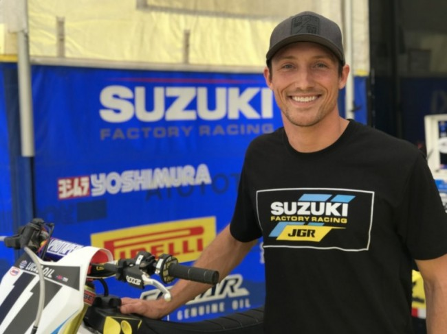 Kyle Chisholm verlaat HEP Motorsport voor Team Chiz