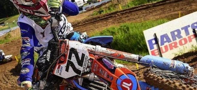 Janis Reišulis tekent ook bij Hamstra Racing Team