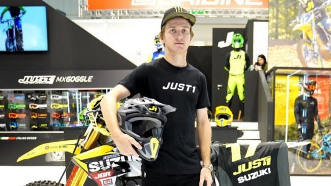 Video: Joey Savatgy over zijn deal met JGR Suzuki
