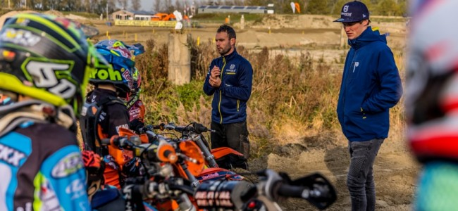 FOTO: MX Junior Day Axel