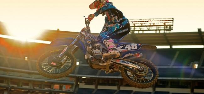 Keert Max Anstie terug naar Star Racing Yamaha?
