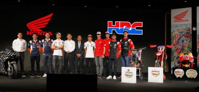 Mitch Evans wordt ploegmaat van Tim Gajser bij HRC Honda!