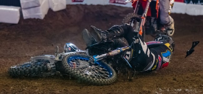 Gallery: De negende Dutch Supercross was een succes!