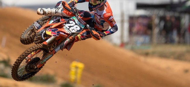 VIDEO MX World Episode 3: Teams en families