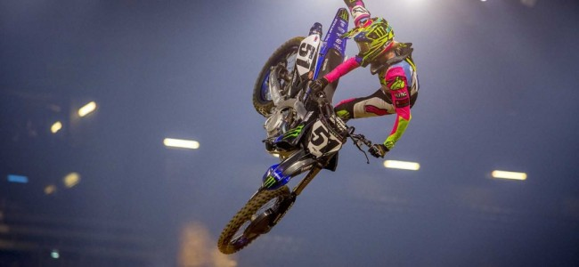 FOTO: SX Paris Showtime!