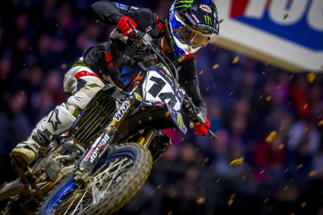 VIDEO: Monster Energy Supercross Preview – Episode 3