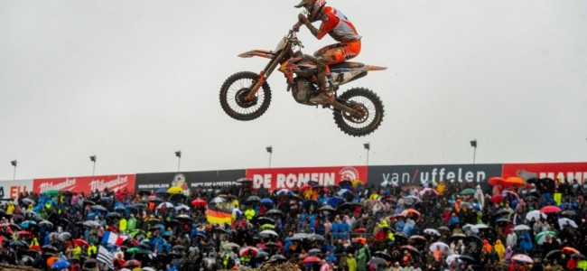 Video: MX World – A New Motocross Season, A New Challenge