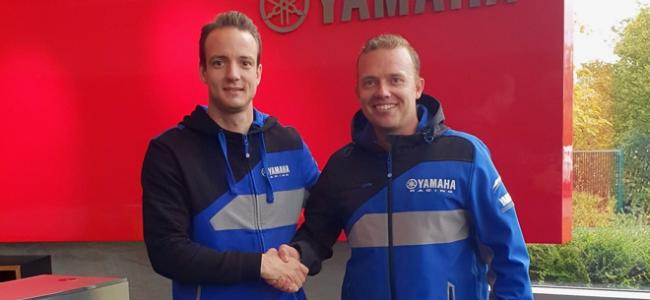 SHR Motorsports maakt overstap naar Yamaha!