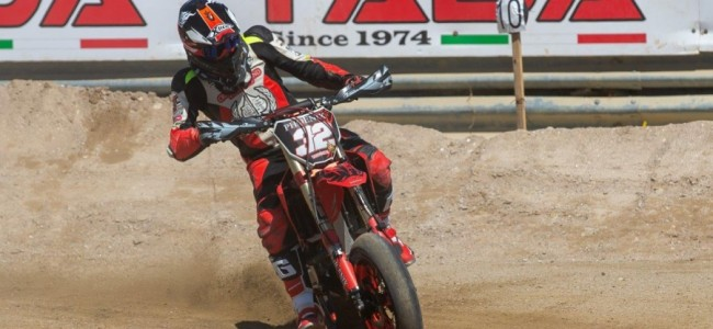 Busca organiseert de Supermoto of Nations