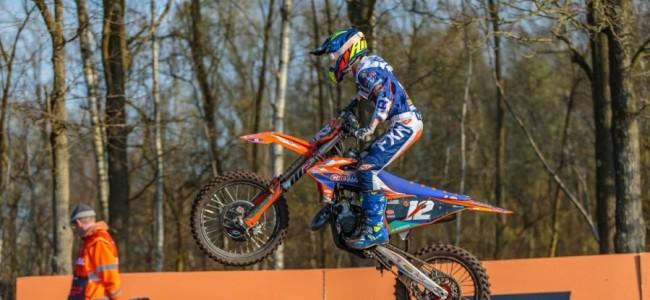 CreyMert Racing en KEMCO blijven samen werken