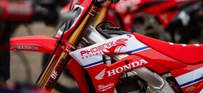 Kyle Peters naar Phoenix Racing!