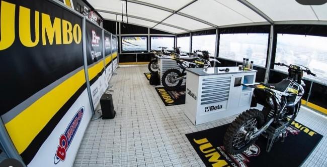 Camden McLellan maakt BT Racing Team compleet!