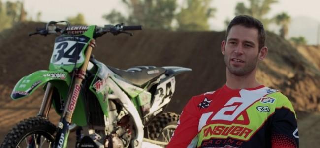 Tyler Bowers kiest voor Answer Racing