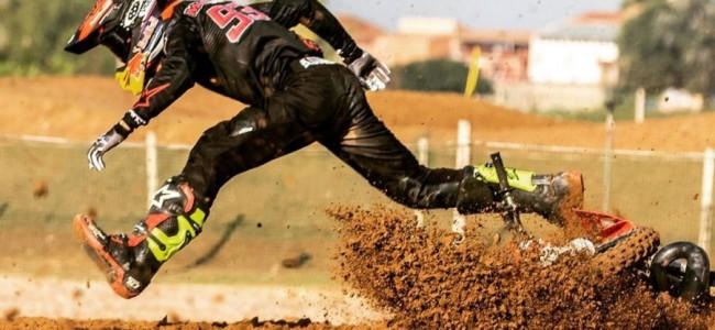 Marc Marquez haalt voordeel uit motorcrosstraining