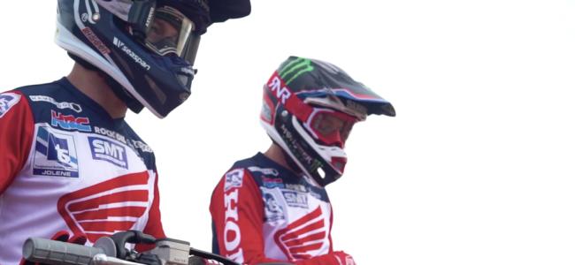 Video: Dave Thorpe's dream team
