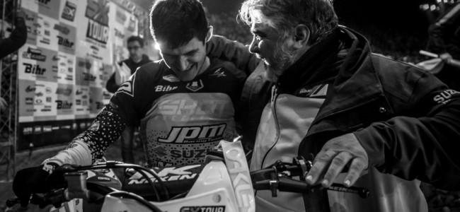 Thomas Do kroont zich kampioen in SX2 klasse SXTour!!