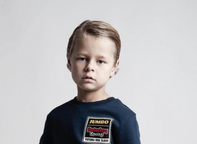 Kash van Hamond verlengt bij Future MX Team