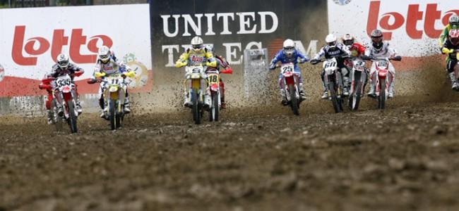 Belgian Masters of Motocross in Nismes?