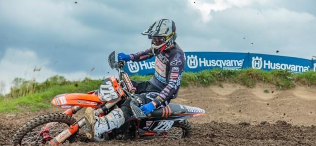 Kay Ebben maakt de overstap naar de 500cc!