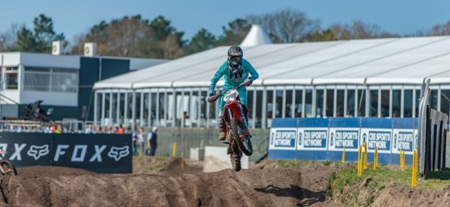 Tijdschema Hawkstone Park International MX 2020
