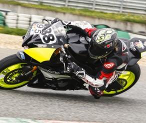 Belgische racerij timmert aan de weg met Belgian Motorcycle Academy
