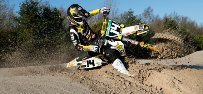 Entry-List Hawkstone Park International 2020
