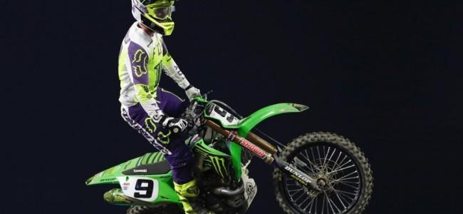 Video: Highlights Supercross Anaheim 1 2020