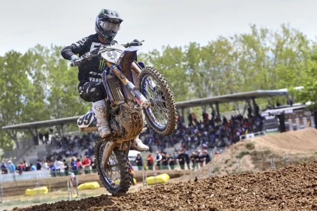 Jorge Zaragoza verlengt contract bij Yamaha-Ausio