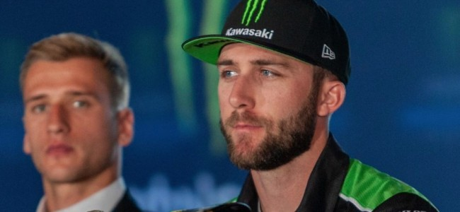 VIDEO: Monster Energy SX Season Opener Press Conference