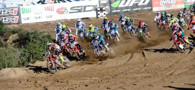 Kijk hier live naar de race in Riola Sardo!