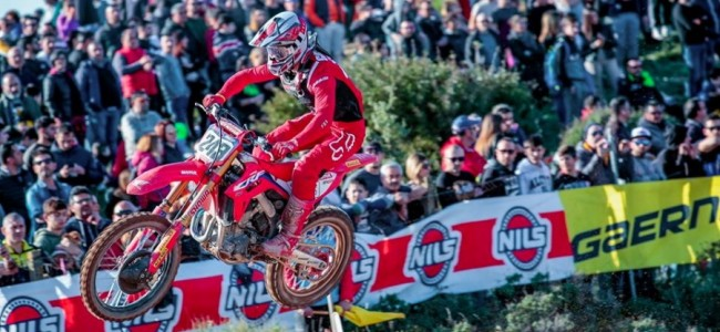Italiaans kampioenschap: Entry List Ottobiano!