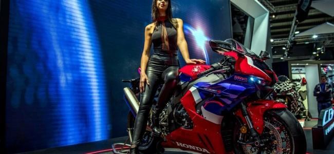Honda is klaar voor Brussels Motor Show!