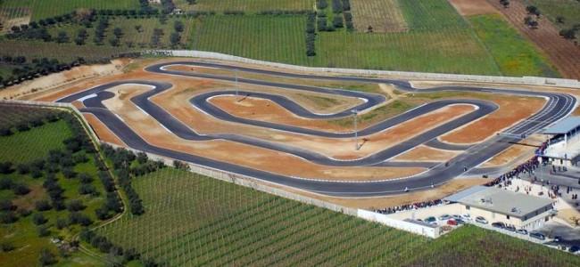 Circuit of Abruzzo op S1 GP kalender!
