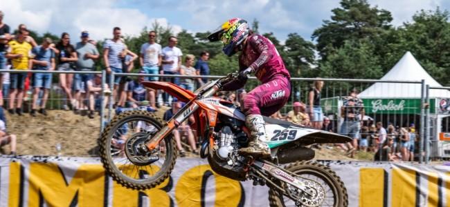 Coldenhoff wint belangrijkste Nederlandse motorsportprijs!