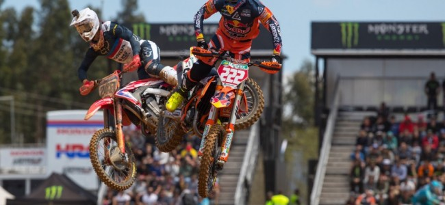 "MXGP Lommel valt samen met ""Super Sunday"" in het wielrennen!"