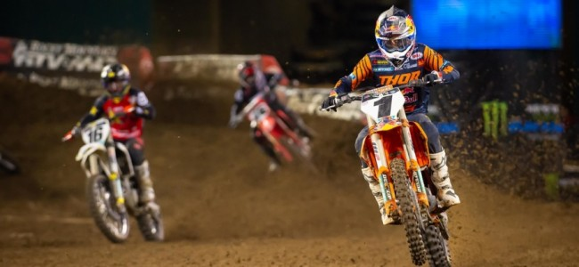 Video: Highlights Supercross Oakland 2020