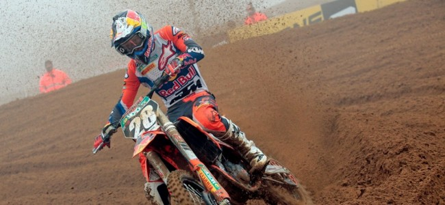 Tom Vialle wint de Hawkstone Park International!