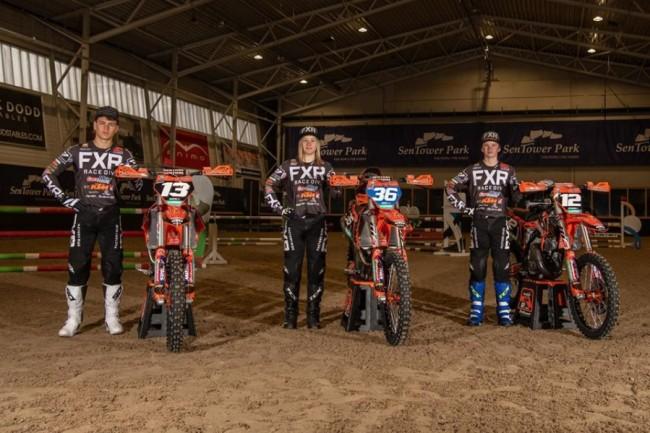 FOTO: CreyMert Racing Team 2020